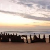 SS Dicky Wreck 1